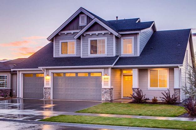 Выгоды для покупателей наших домов