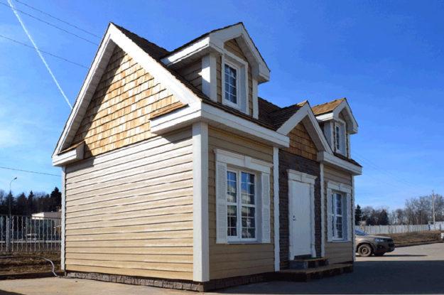 Что входит в стоимость строительства дома?